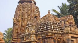 Destination Bhubaneswar East India