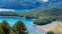 Reiseziel Temuco Chile