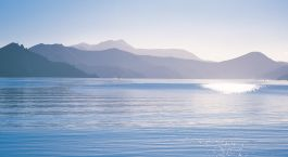 Reiseziel Marlborough Sounds Neuseeland