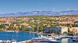 Destination Zadar Croatia & Slovenia