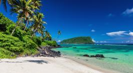 Destination Upolu Island Samoa
