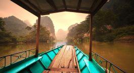 Destination Babe Lake Vietnam