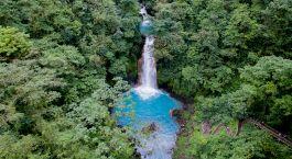 Destination Tenorio/Rio Celeste Costa Rica