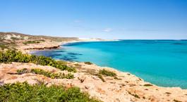 Destination Coral Bay Australia