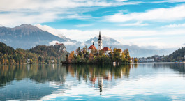 Destination Bled Croatia & Slovenia