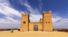 Reiseziel Beni Mellal Marokko
