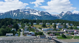 Destination Haines Alaska