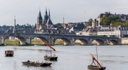 Destination Loire Valley East France