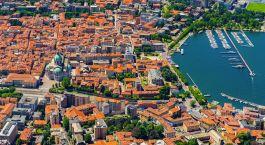 Reiseziel Como Italien