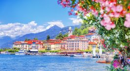 Destination Bellagio Italy