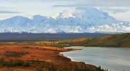 Destination Denali National Park Alaska