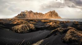 Reiseziel Höfn Island