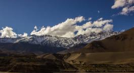Reiseziel Kagbeni Nepal