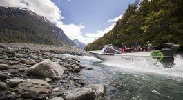 Reiseziel Wanaka Neuseeland