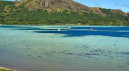 Reiseziel Mangareva Französisch Polynesien