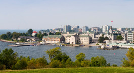 Destination Kingston Canada