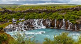 Reiseziel Husafell Island