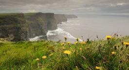 Destination County Clare UK & Ireland