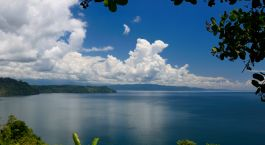 Reiseziel Golfo Dulce Costa Rica
