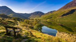 Destination Lake District UK & Ireland