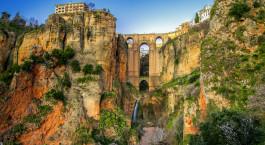 Destination Ronda Spain