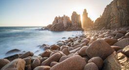 Reiseziel Phillip Island Australien