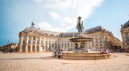 Destination Bordeaux Region France