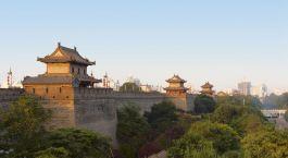 Destination Xi'an China