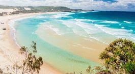 Reiseziel Fraser Island Australien