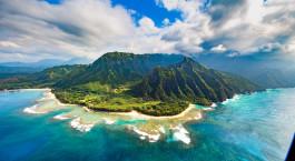 Reiseziel Kauai Hawaii