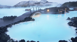 Destination Blue Lagoon Iceland