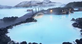 Reiseziel Reykjanes / Blaue Lagune Island