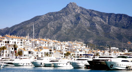 Destination Marbella Spain