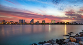 Reiseziel Ajman Vereinigte Arabische Emirate