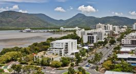 Destination Cairns Australia