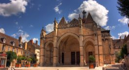 Destination Burgundy Region: Beaune France