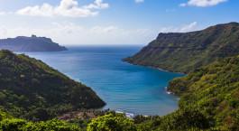 Reiseziel Nuku Hiva Französisch Polynesien
