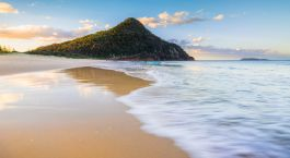 Destination Port Stephens Australia