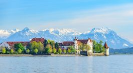 Destination Lindau Germany
