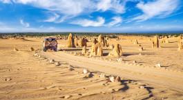 Destination Cervantes Australia