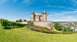 Destination Loire Valley West France