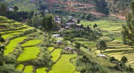 Reiseziel Samdrup Jongkhar Bhutan
