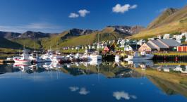 Destination Troll Peninsula Iceland
