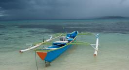 Reiseziel Gangga Indonesien