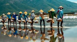 Reiseziel Nha Trang Vietnam