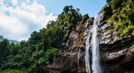 Reiseziel Kithulgala Sri Lanka