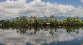 Reiseziel Kampot Kambodscha