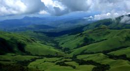 Reiseziel Chikmaglur Südindien