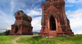 Reiseziel Qui Nhon Vietnam