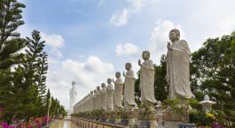 Reiseziel Vung Tau Vietnam